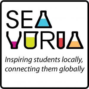 SeaVuria Logo