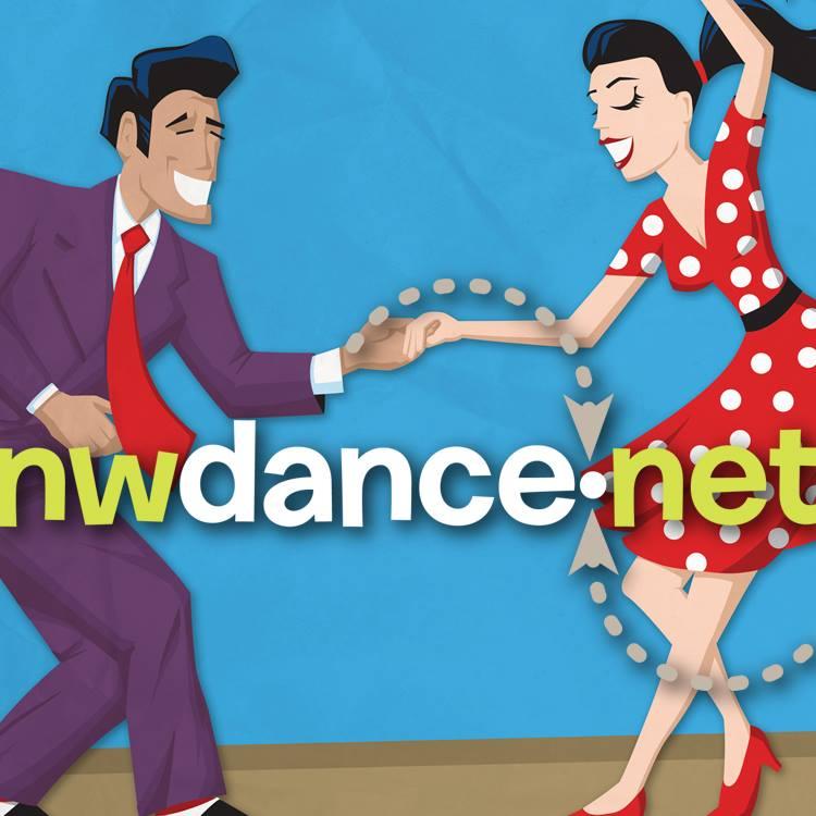 NW Dance Logo