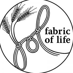 Fabric of Life Logo