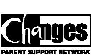 Changes Parent Support Network