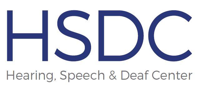 Hearing, Speech, & Deaf Center