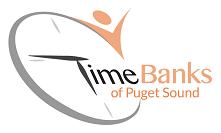 Time Banks of Puget Sound Logo