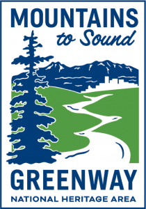 Mountain to Sound Greenway