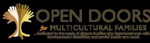 Open Doors Logo