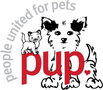 PUP Dog Rescue
