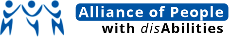 Alliance of People with Disabilities