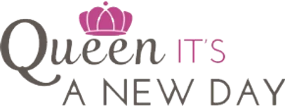 Queen It's a New Day Logo