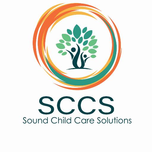 Sound Child Care Solutions Logo