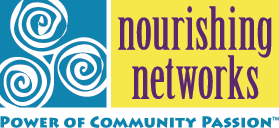 Nourishing Networks Logo