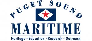 Puget Sound Maritime Historical Society Logo