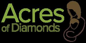 Acres of Diamonds Logo